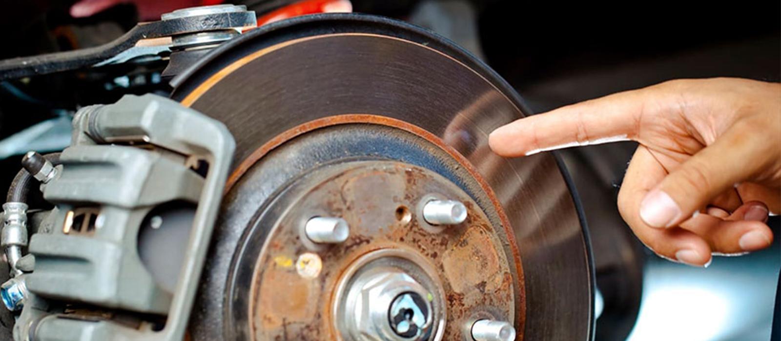 Проточка тормозных дисков цена