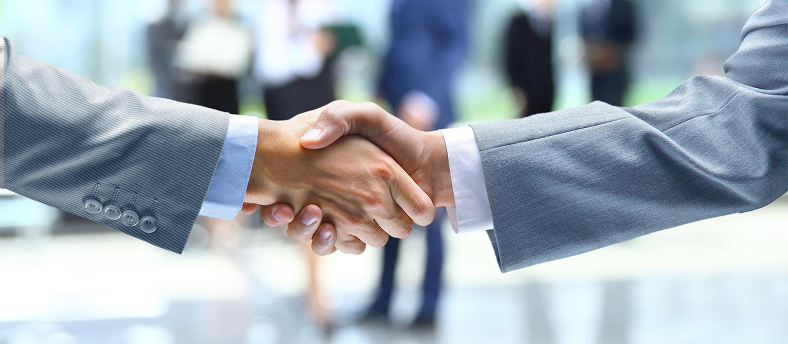 Партнерство сотрудничество